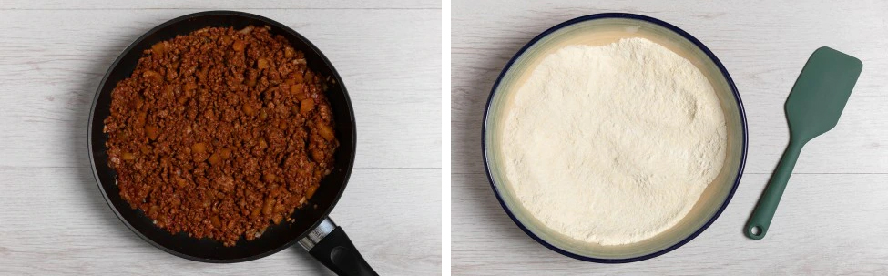рецепт кесадильи в домашних условиях 1